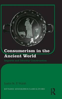 Consumerism in the Ancient World book