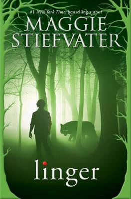 Linger by Maggie Stiefvater