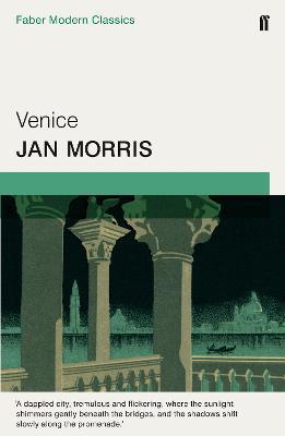 Venice by Jan Morris