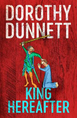 King Hereafter by Dorothy Dunnett