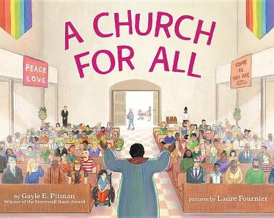 Church for All book