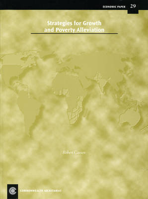 Strategies for Growth and Poverty Alleviation by Robert Cassen