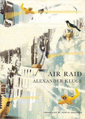Air Raid by Alexander Kluge