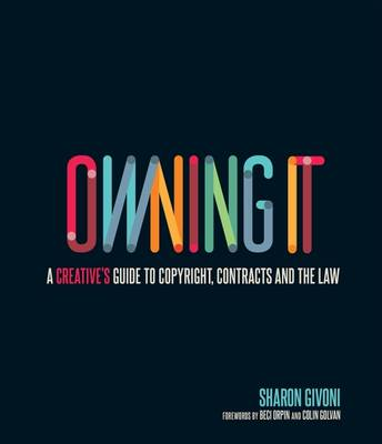 Owning it book