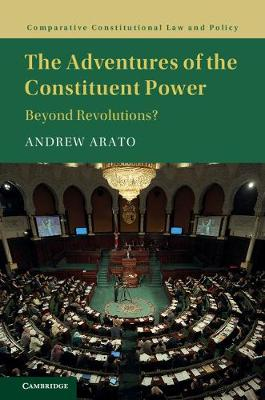 The Adventures of the Constituent Power by Andrew Arato