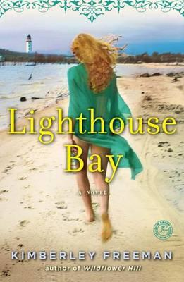 Lighthouse Bay book
