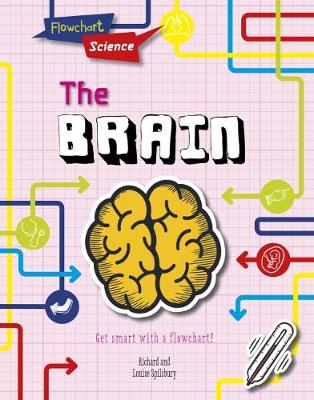 The Brain by Louise Spilsbury