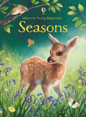 Young Beginners Seasons by Emily Bone