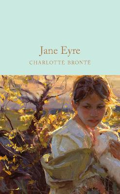 Jane Eyre by Charlotte Bronte
