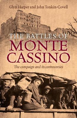 Battles of Monte Cassino book