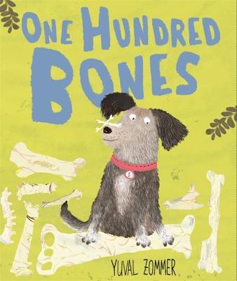 One Hundred Bones by Yuval Zommer