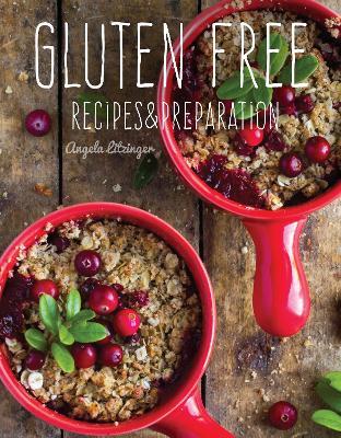 Gluten Free by Flame Tree Studio