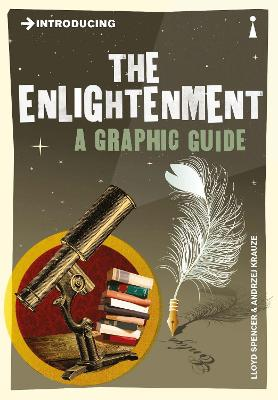 Introducing the Enlightenment by Lloyd Spencer