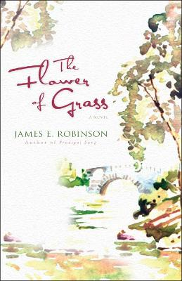 Flower of Grass book