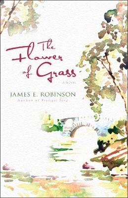 Flower of Grass book