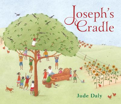Joseph's Cradle by Jude Daly