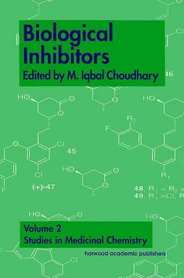 Biological Inhibitors by Choudhary