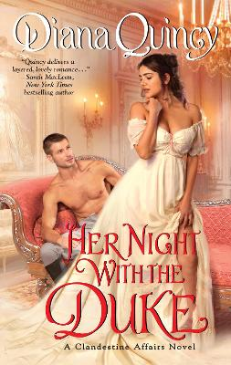 Her Night with the Duke book