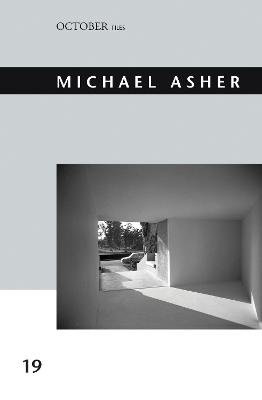 Michael Asher by Jennifer King