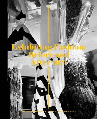 Exhibiting Fashion book