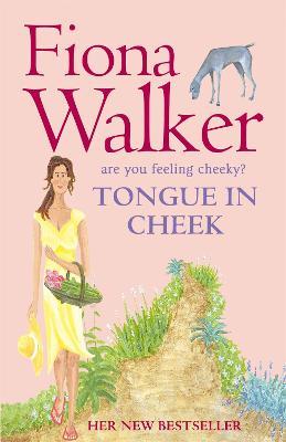 Tongue in Cheek book