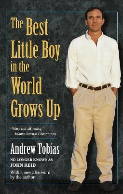Best Little Boy in the World Grows Up book