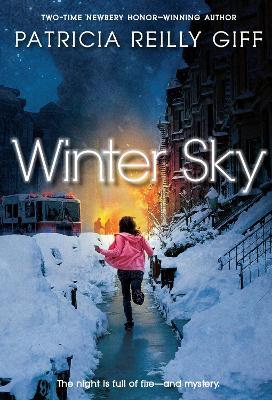 Winter Sky by Patricia Reilly Giff
