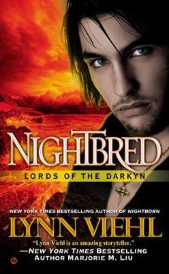 Nightbred by Lynn Viehl