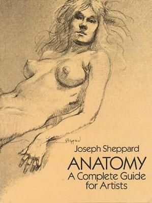 Anatomy by Joseph Sheppard