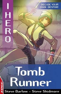 Tomb Runner by Steve Barlow