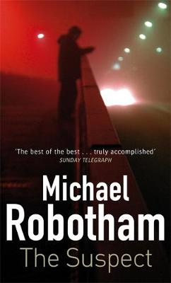 Suspect by Michael Robotham