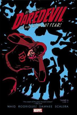 Daredevil By Mark Waid Volume 6 by Mark Waid
