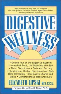 Digestive Wellness by Elizabeth Lipski
