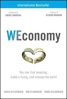 WEconomy by Craig Kielburger
