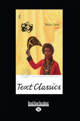 1788: Text Classics book