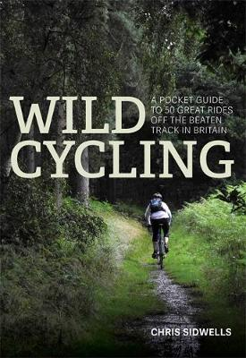 Wild Cycling book