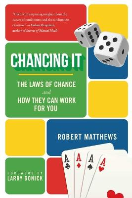 Chancing It by Robert Matthews