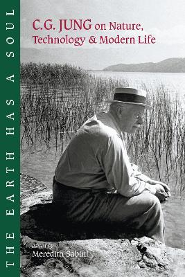 Earth Has a Soul by C. G. Jung