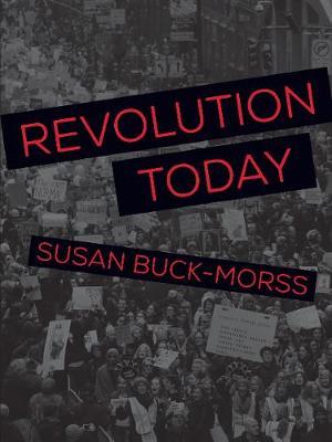 Revolution Today by Susan Buck-Morss