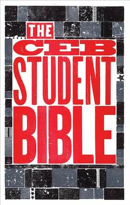 The Ceb Student Bible by