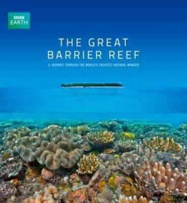 Great Barrier Reef by Len Zell