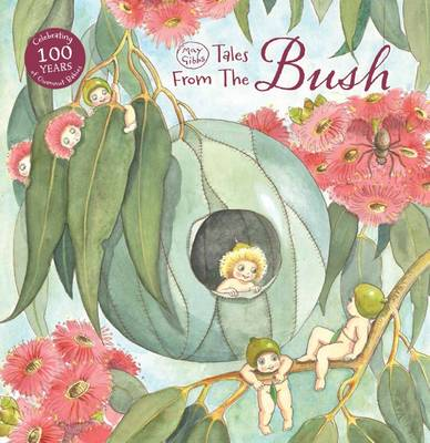 May Gibbs Tales from the Bush HB by May Gibbs