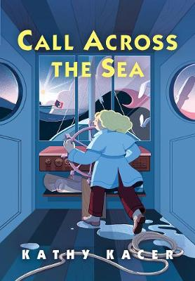 Call Across the Sea book
