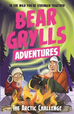 A Bear Grylls Adventure 11: The Arctic Challenge by Bear Grylls