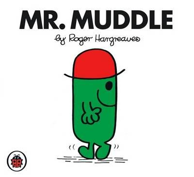 Mr Muddle book