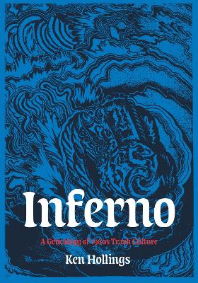 Inferno: The Trash Project: Volume 1 book