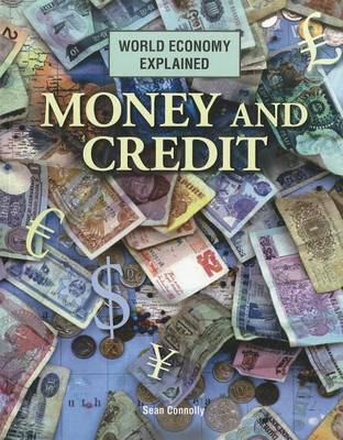 Money and Credit book