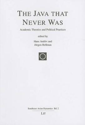 Java That Never Was by Hans Antlov