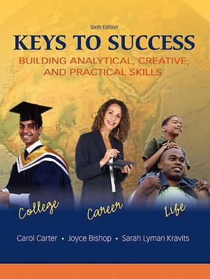 Keys to Success by Carol J. Carter