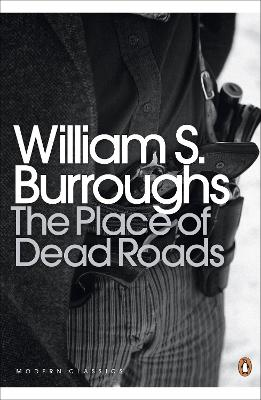 Place of Dead Roads book